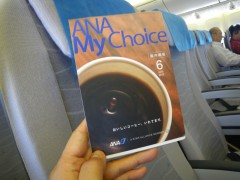 ANA My Choice