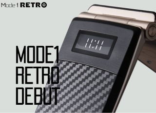 Mode1 RETRO MD-02P