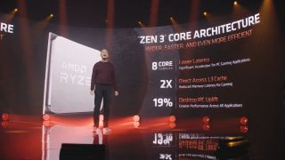 ZEN3 CORE ARCHITECTURE